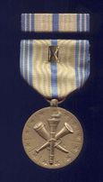 Armed Forces Reserve Medal, Army